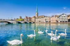 Lake-Zürich