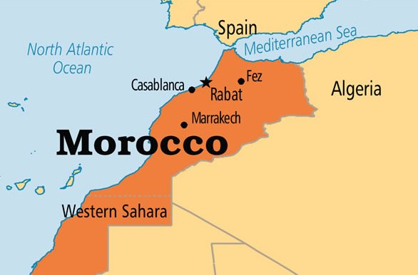 Moroccan_Map